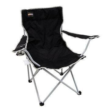cadeira alvorada preta ntk