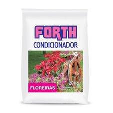 forth condicionador floreiras 20kg