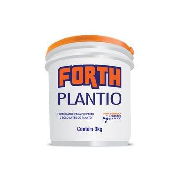forth plantio 3kg