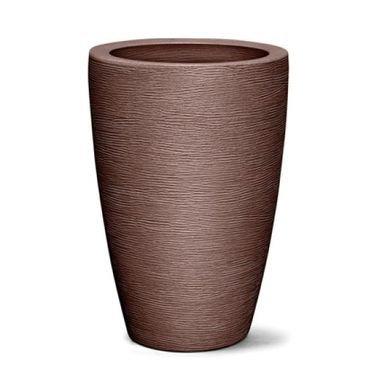 vaso grafiato conico tabaco nutriplan