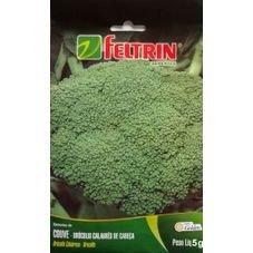 semente cve brocolis calabres feltrin