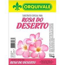 substrato rosa do deseerto orquivale 1kg