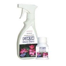 fertilizante forth pronto uso rosa do deserto