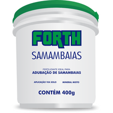 fertilizante forth samambaia