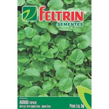 semente agriao topazio feltrin 1g
