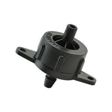 amanco gotejador fluxo turbulento 22lp 93010