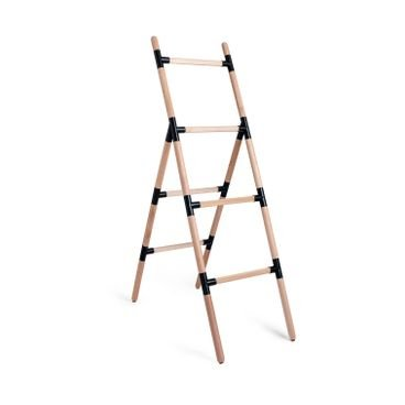 escada raiz 4 niveis