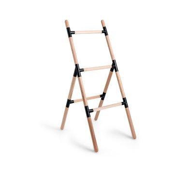 escada raiz 3 niveis