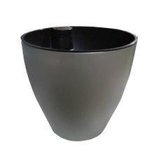 vasos acetinado areia