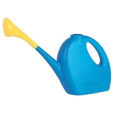 regador plastico azul amarelo 2l tramontina