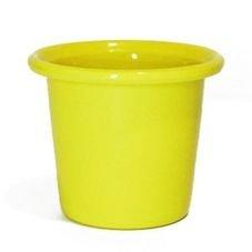 cachepot mini amarelo
