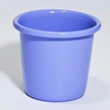 cachepot mini azul claro
