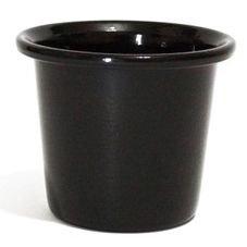 cachepot mini preto