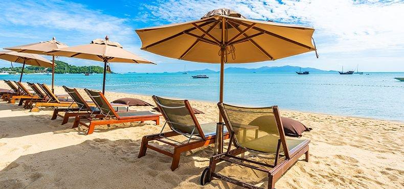 3 Dicas Indispensáveis para um dia inteiro na Praia
