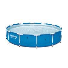 piscina estruturada circular best way126010 6400l