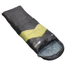 saco de dormir viper verde preto nautika