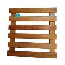 trelica madeira tratada rustica 60x60
