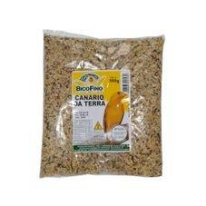 racao canario da terra bico fino 500g