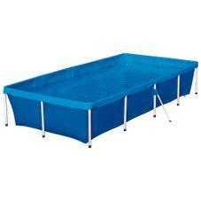 piscina mor 3000 litros retangular