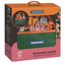 kit presente tramontina 13 pecas sweet