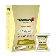 inseticida lambda termimax