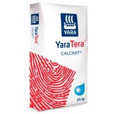 nitrato de calcio calcinit yara 25