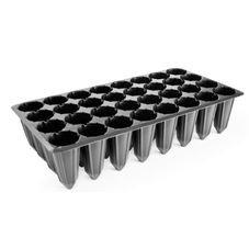 bandeja flexivel 32 celulas nutriplan