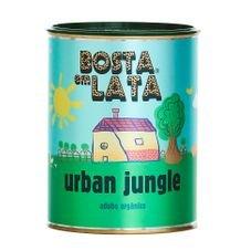 bosta em lata urban jungle
