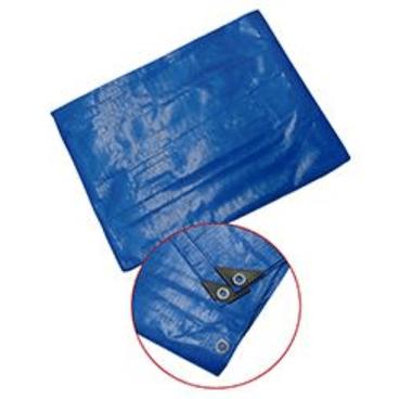 lona forte polietileno azul stark