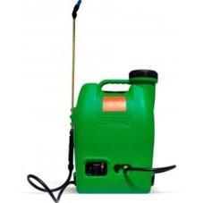pulverizador eletrico be 18 hidraulico bells