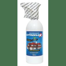 odorizante de ambientes 500ml citromax citronela3
