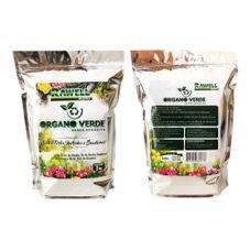 organo verde rawell adubo organico
