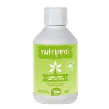 nutripirol fortificante pirolenhoso citromax 100ml