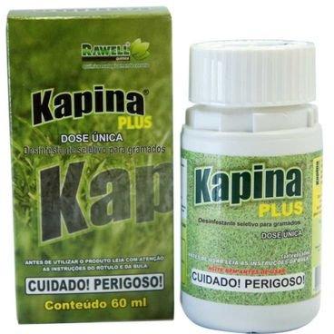 kapina plus rawell 60ml