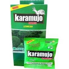 karamujo rawell 30g