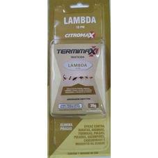 lambda citromax embalagem nova 25g