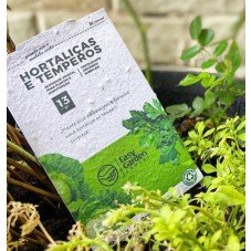 fertilizante organico mineral sachet horta temp egc 13 g