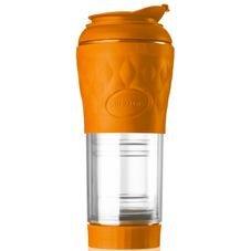 cafeteira portatil pressca laranja
