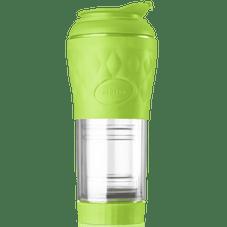cafeteira portatil pressca verde