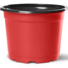 pote holambra np06 vermelho preto