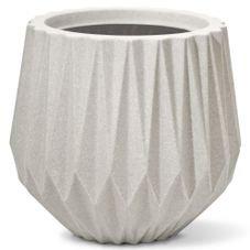vaso origami 30 cimento nutriplan