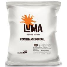 saco fertilizante luma mineral