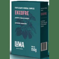 fertilizante luma enxofre 150 g