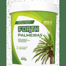 forth palmeira 400 g