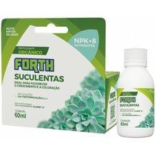 forth suculentas 60 ml