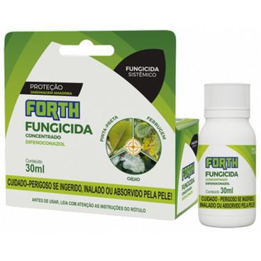 forth fungicida 30 ml