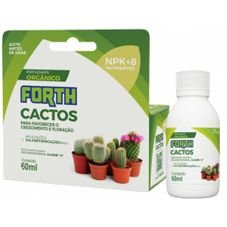 forth cactos 60 ml
