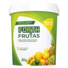 forth frutas 400 g