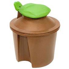 biodigestor biodog fechado usare verde