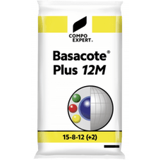 fertilizante bascote plus 12m